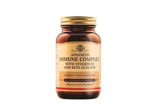 Solgar Advanced Immune Complex 60 plantaardige capsules