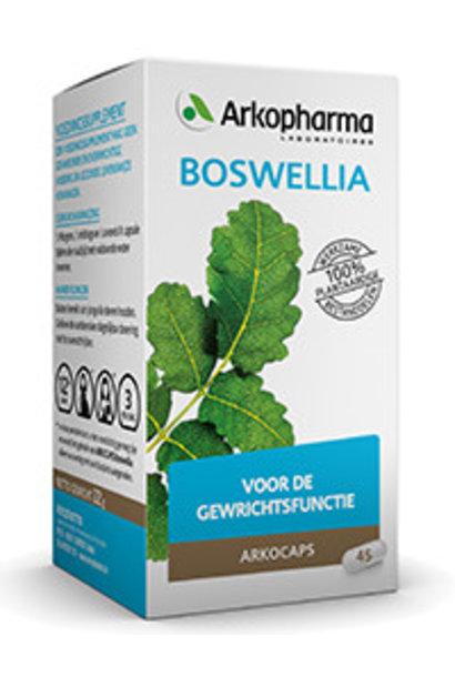 Arkocaps Boswellia 45 capsules