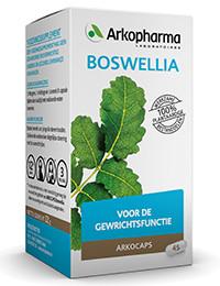 Arkocaps Boswellia 45 capsules-1