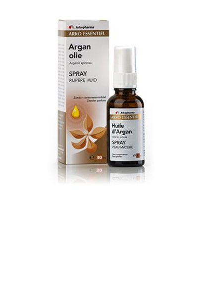 Essentiele olie argan 30 ml