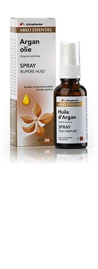 Essentiele olie argan 30 ml-1