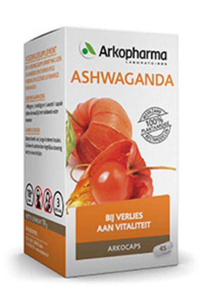 Ashwaganda 45 capsules