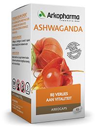 Ashwaganda 45 capsules-1