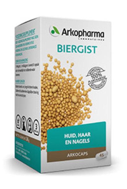 Biergist 45 capsules