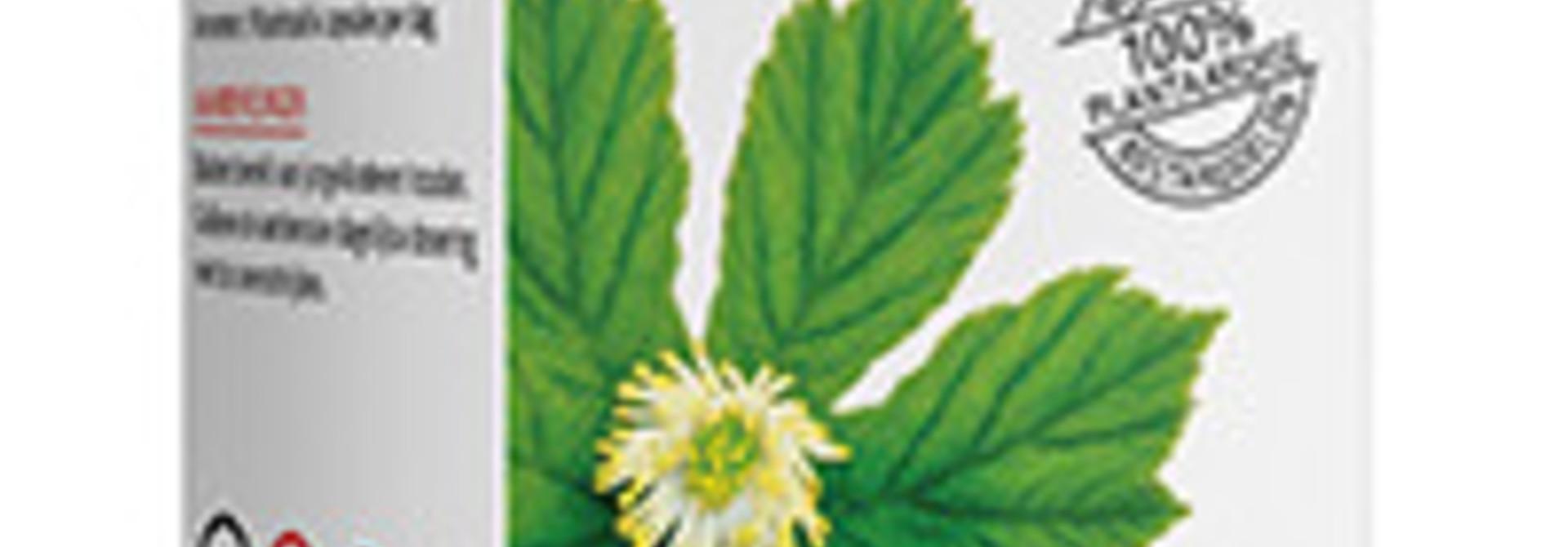Canadese geelwortel 45 capsules