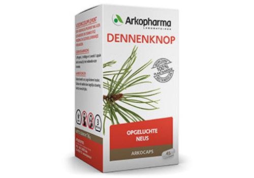 Arkocaps Dennenknop 45 capsules