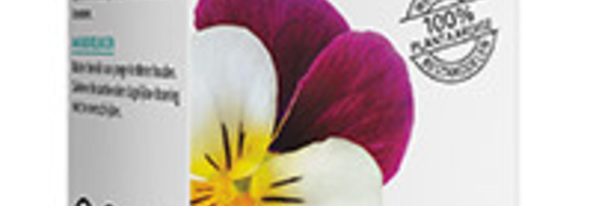 Driekleurig viooltje 45 capsules