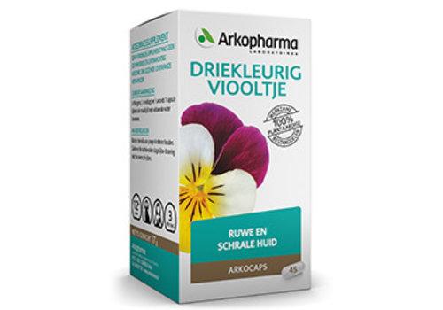 Arkocaps Driekleurig viooltje 45 capsules