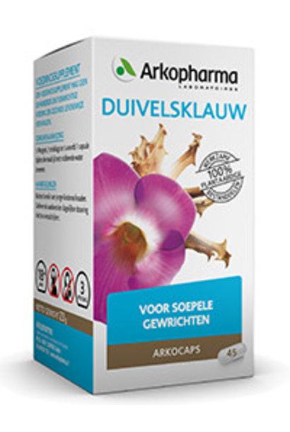 Duivelsklauw 45 capsules