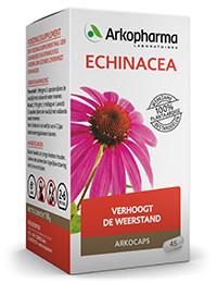 Echinacea 45 capsules-1