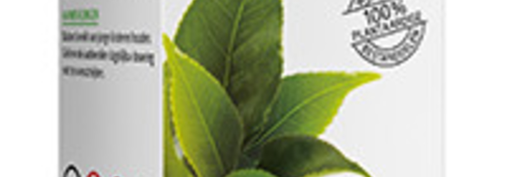 Groene thee 45 capsules