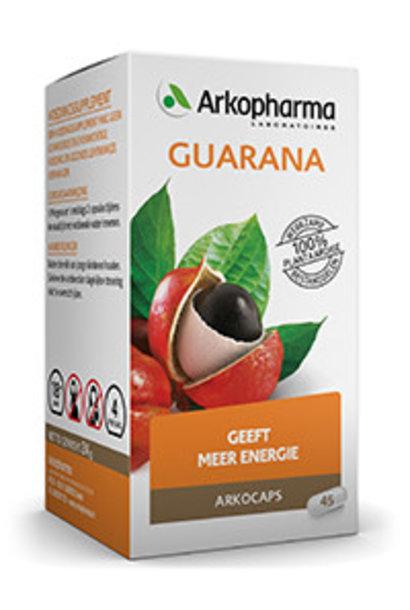 Guarana 45 capsules