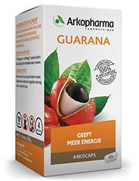 Guarana 45 capsules-1
