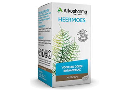 Arkocaps Heermoes 45 capsules