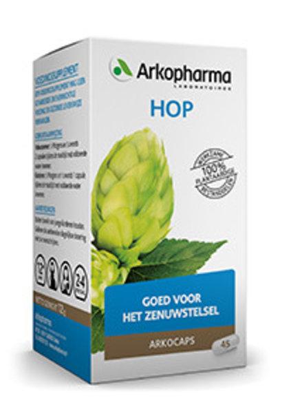 Hop 45 capsules
