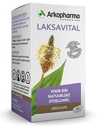 Laksavital 45 capsules-1