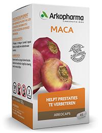 Maca 45 capsules-1