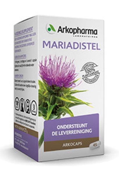Mariadistel 45 capsules