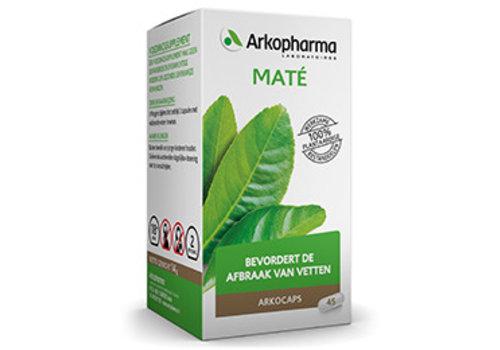 Arkocaps Mate 45 capsules