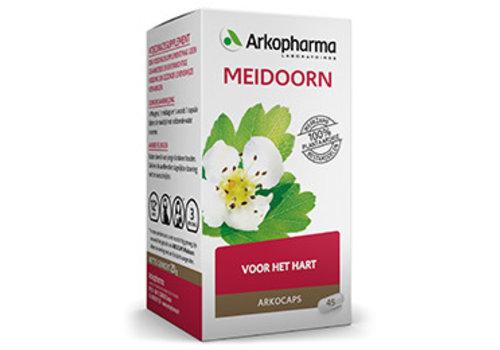 Arkocaps Meidoorn 45 capsules