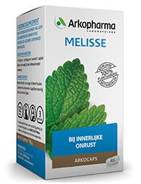 Melisse 45 capsules-1