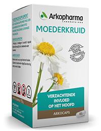 Moederkruid 45 capsules-1