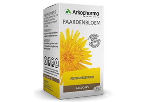 Arkocaps Paardebloem 45 capsules