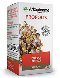 Propolis 45 capsules-1