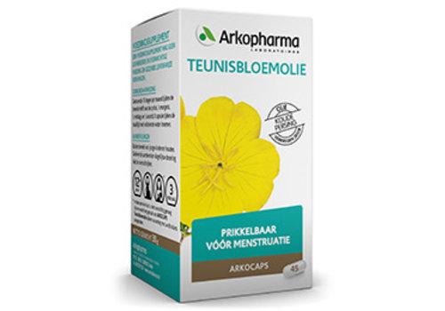 Arkocaps Teunisbloemolie 45 capsules