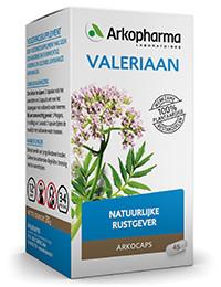 Valeriaan 45 capsules-1