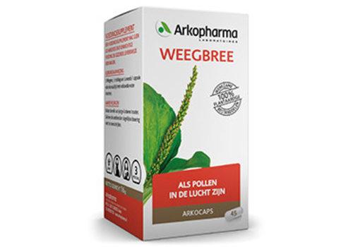 Arkocaps Weegbree 45 capsules