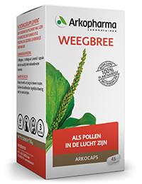 Weegbree 45 capsules-1