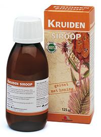 Kruidensiroop 125 ml-1