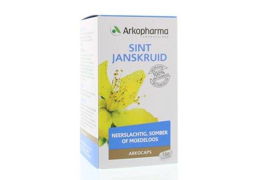 Arkocaps Sint Janskruid 150 capsules