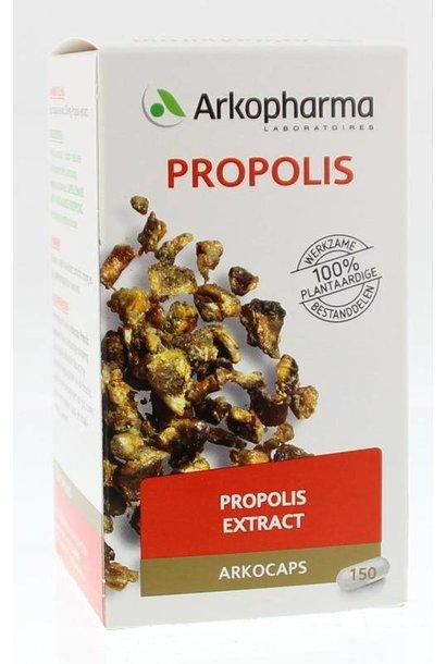 Propolis 150 capsules