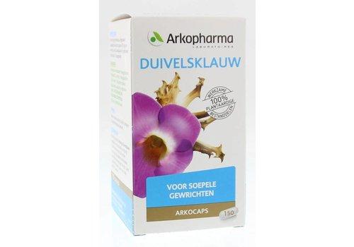 Arkocaps Duivelsklauw 150 capsules