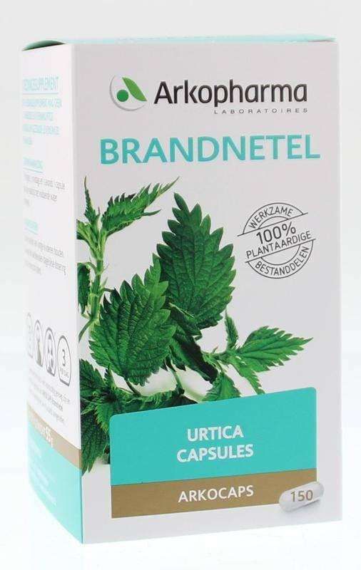 Brandnetel 150 capsules-1
