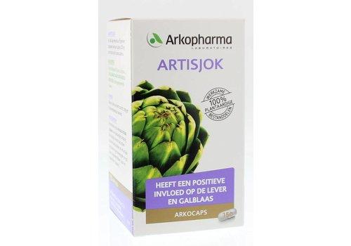 Arkocaps Artisjok 150 capsules