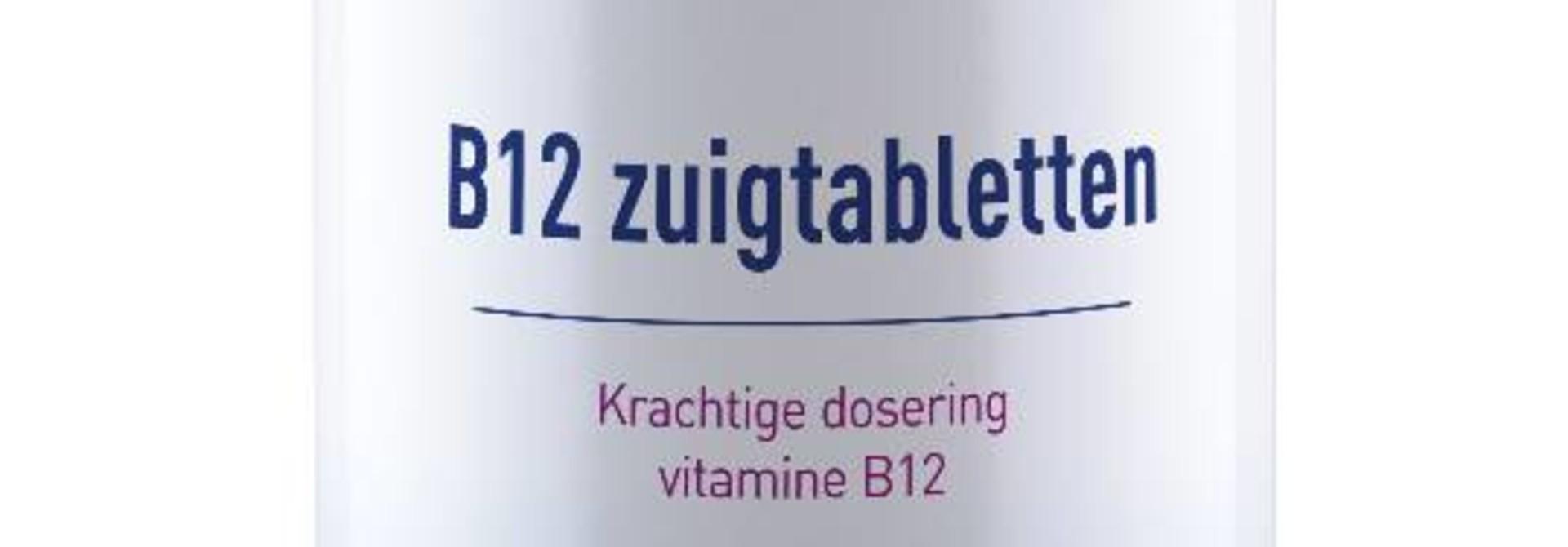 Vitamine B12 90 tabletten