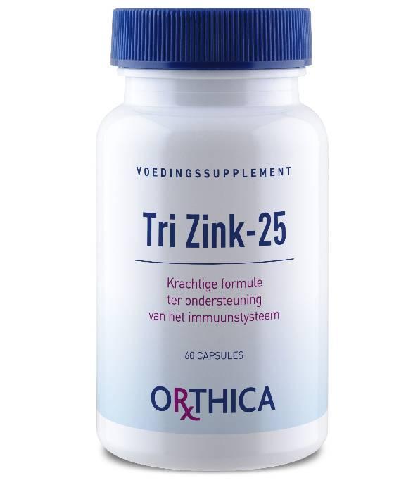 Tri zink 25 60 capsules-1
