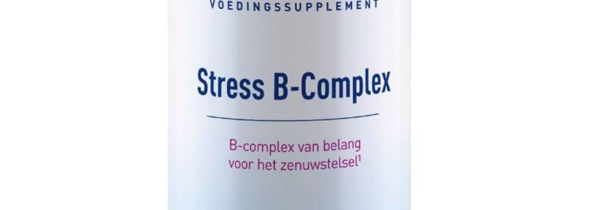Stress B complex 90 tabletten