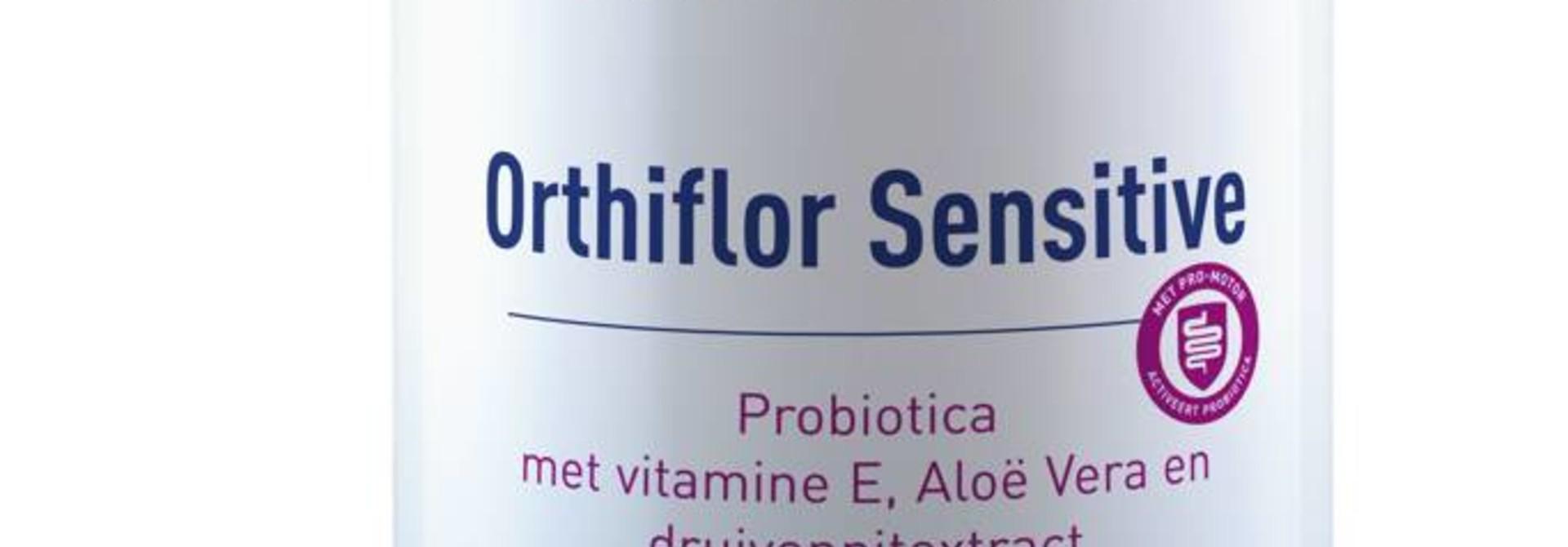 Orthiflor sensitive 80 gram