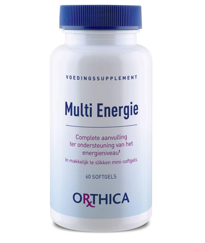 Multi energie 60 softgels-1