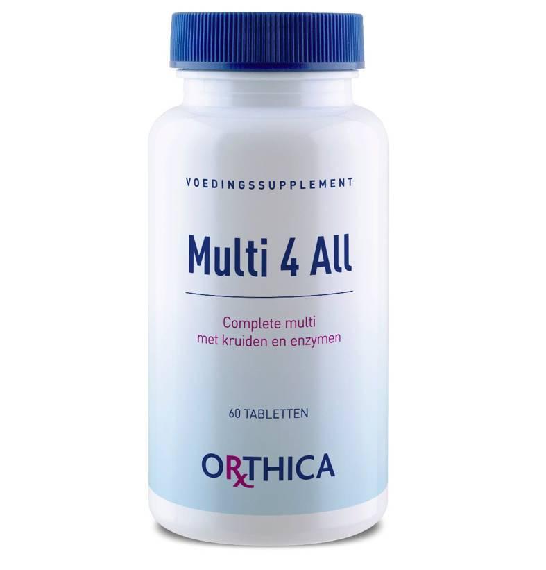 Multi 4 all 60 tabletten-1