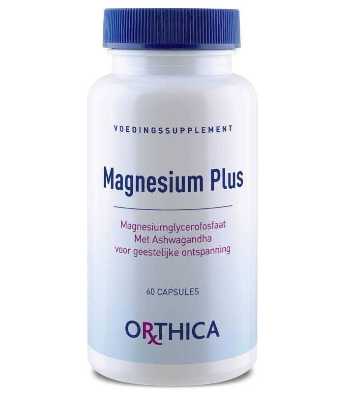 Magnesium plus 60 capsules-1