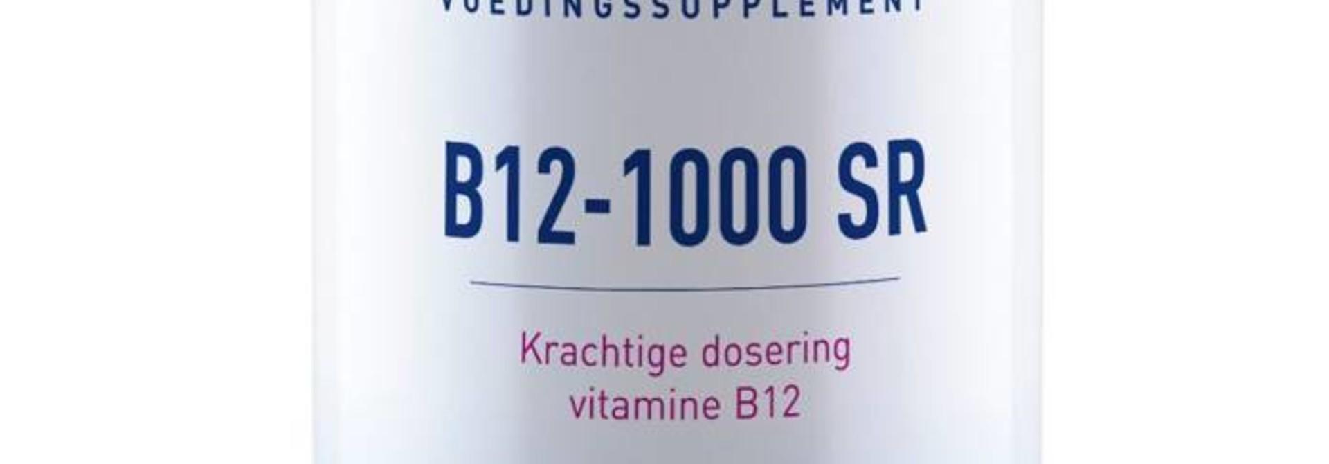 Vitamine B12 1000 SR 90 tabletten