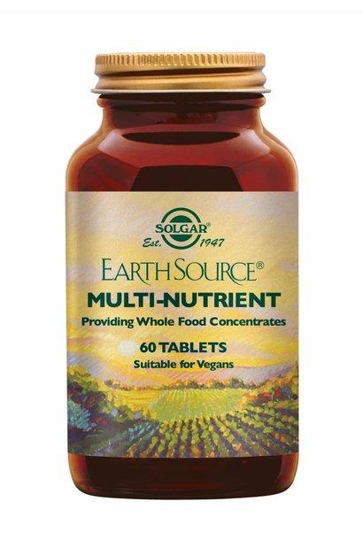 Earth Source® 60 tabletten