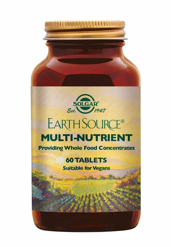 Earth Source® 60 tabletten-1