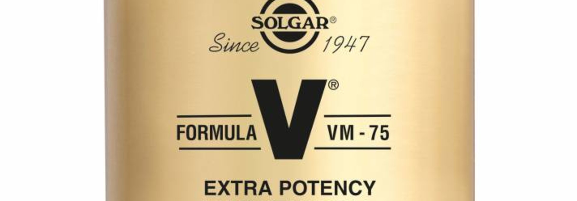 Formula VM-75® 30 tabletten