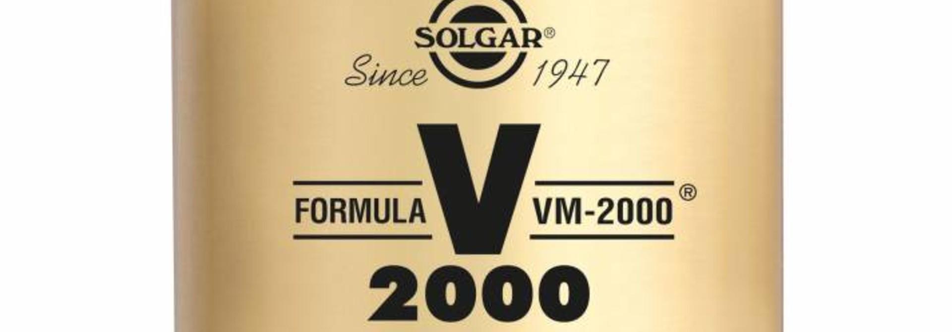 Formula VM-2000® 60 tabletten